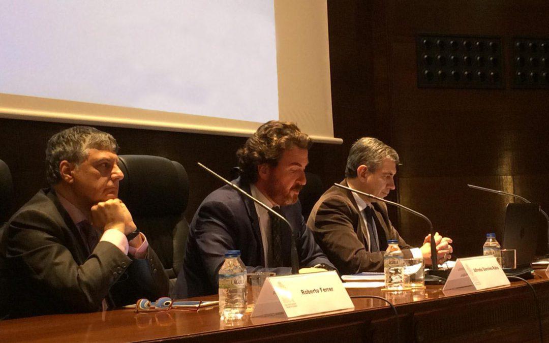 Conclusiones de la Jornada sobre la nueva LOPDGDD del pasado día 31 de Enero en el R. e I. Colegio de Abogados de Zaragoza – Roberto L. Ferrer Serrano